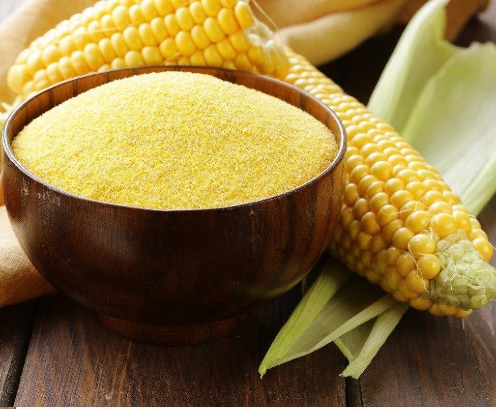 Farinha de milho