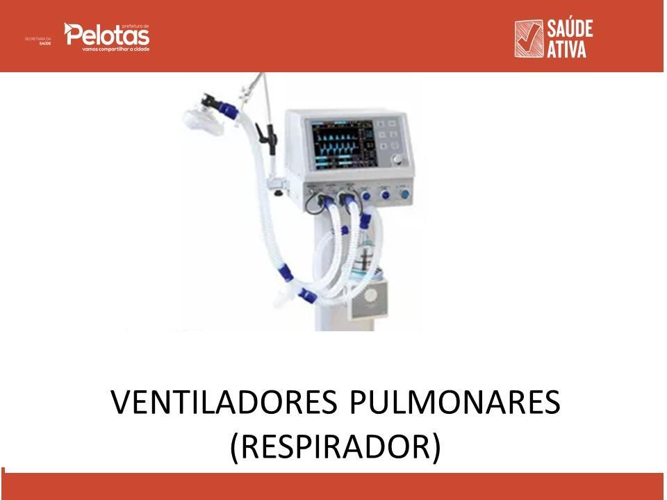 Respiradores